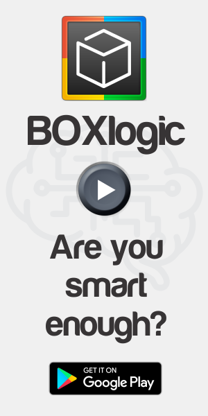 boxlogic puzzle game