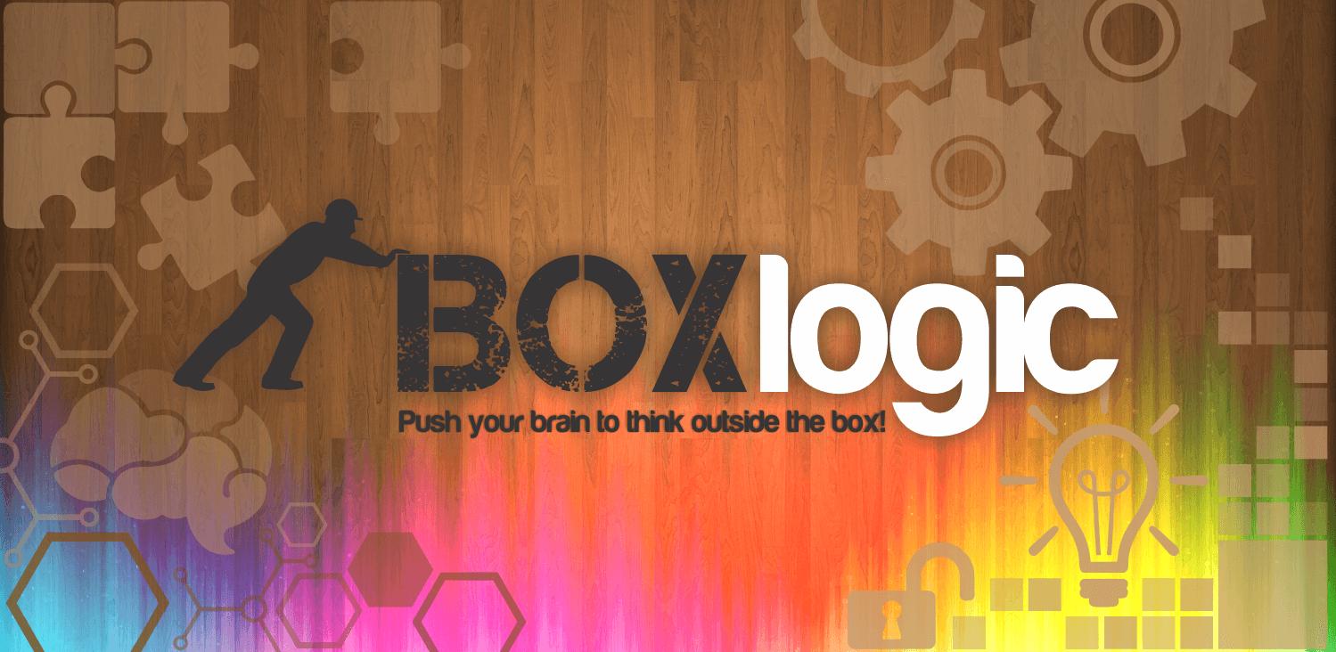BOXlogic - Think outside the box