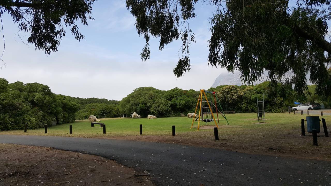 Palmiet Caravan Park