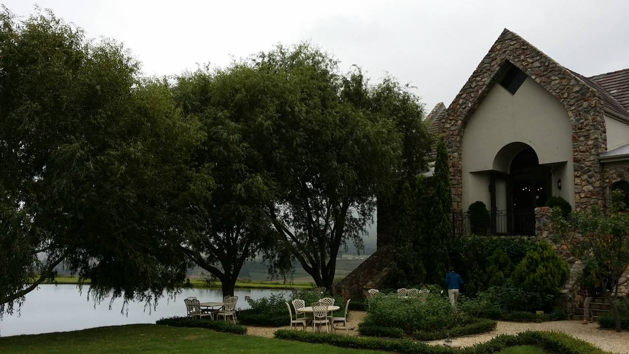 Sumaridge wine estate