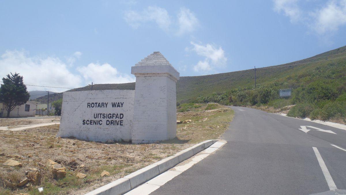 Rotary Way - Hermanus