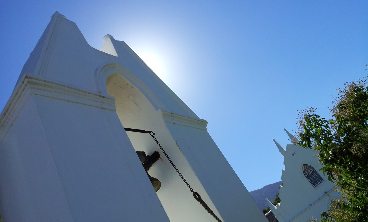 Franschoek Dutch Reformed Church