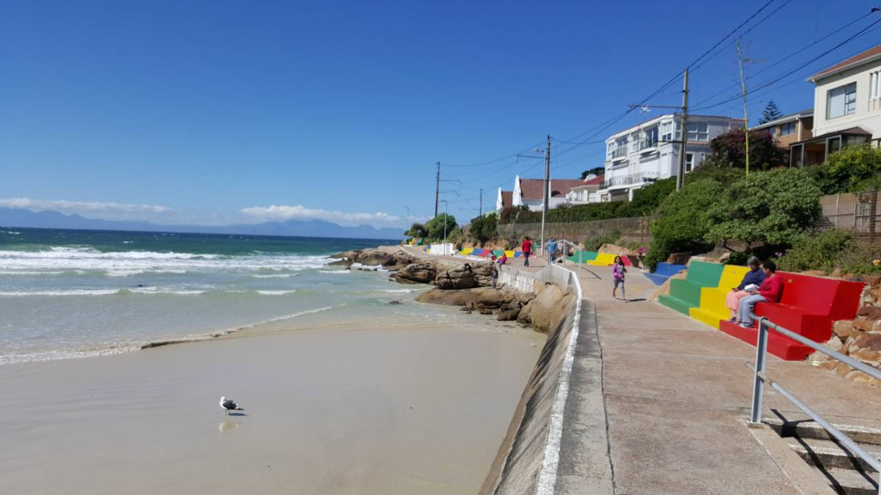 Jager's Walk, Fish hoek