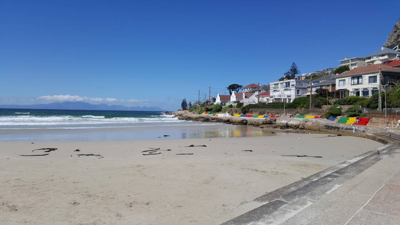Fish Hoek Beach