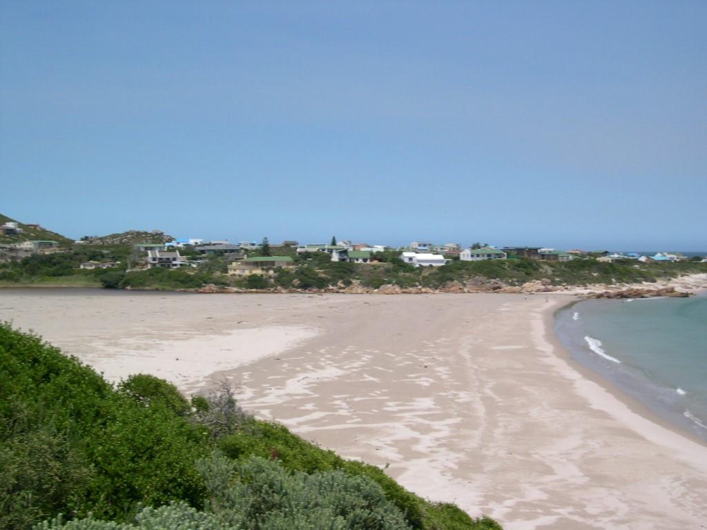 Rooi Els Beach