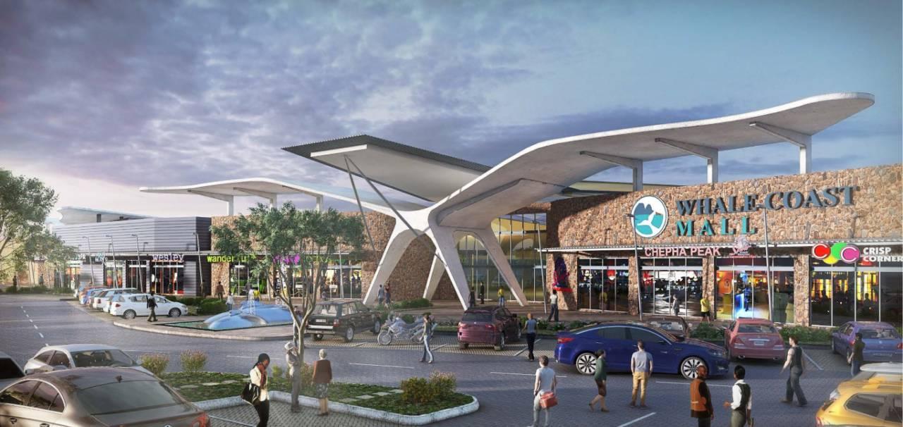 Whale Coast Mall, Hermanus