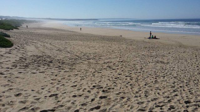 Stilbaai Beach