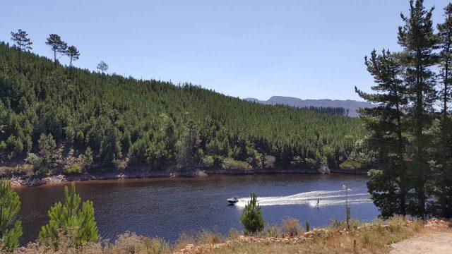 Mofam River Lodge