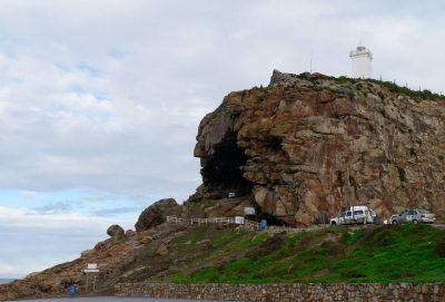 Pinnacle Point (St Blaize) Caves