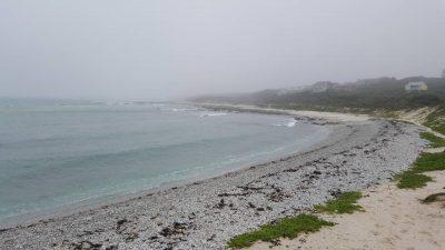 Suiderstrand Beach