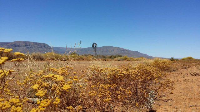 Tankwa Karoo National Park