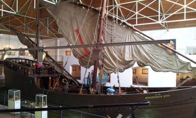 Bartolomeu Dias Museum Complex