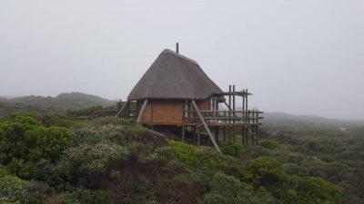 Agulhas Rest Camp