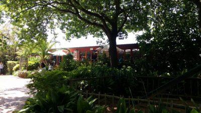 Delvera Outdoor Village