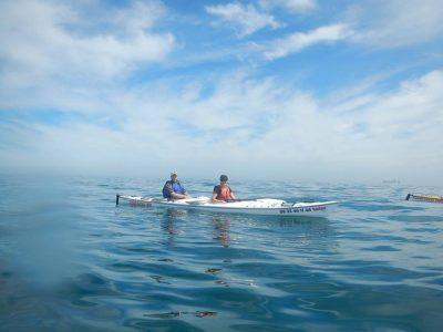 Kaskazi Guided Kayak Trips