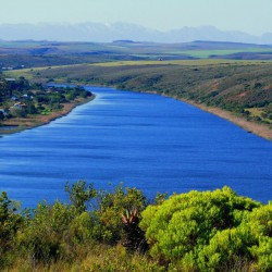 Breede River Valley